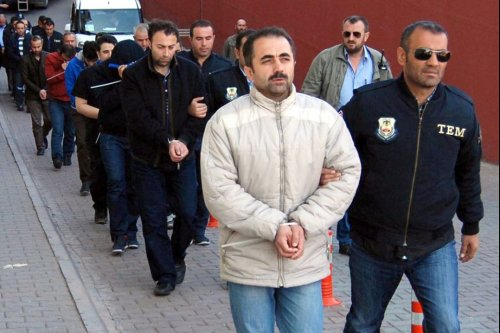Turkey: 500 sentenced to life for failed 2016 coup attempt