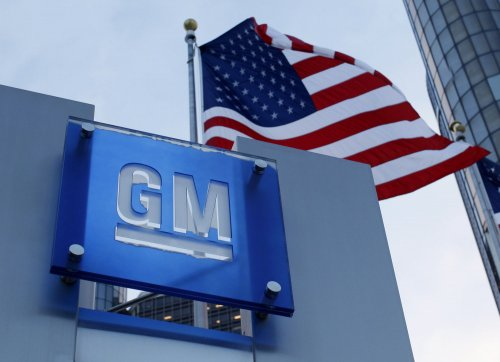 GM to add 2,500 jobs in Detroit
