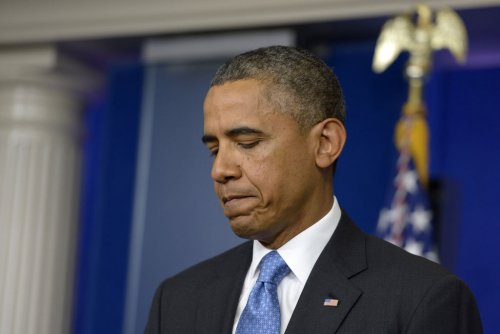 Obama: Trayvon Martin could've been me 35 years ago'