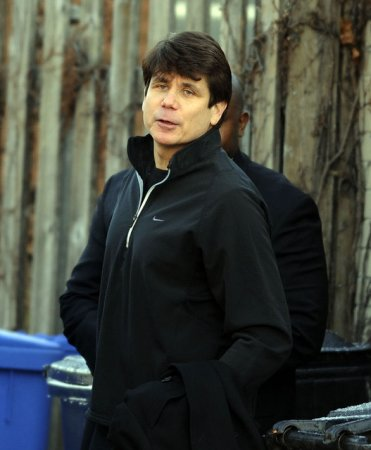 Lawyer: Balgojevich won't resign