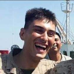 California Marine dies in Islamic State mission in Iraq