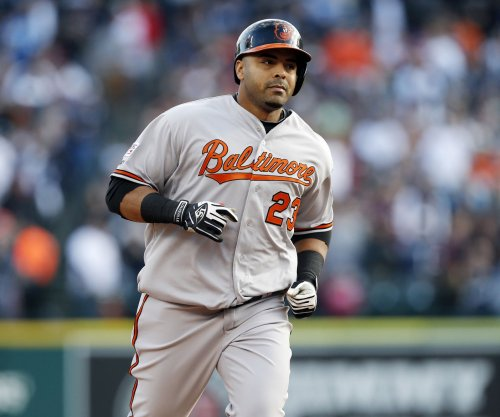 Report: Nelson Cruz headed to Seattle Mariners
