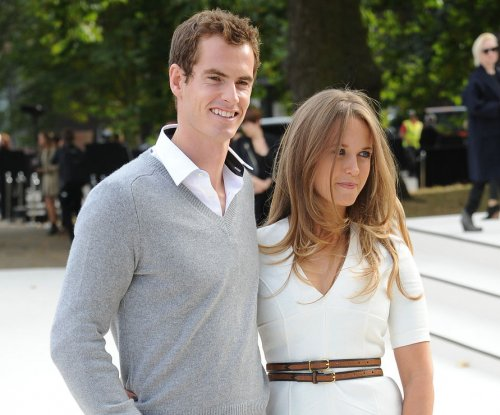 Kim Sears to marry Andy Murray in April