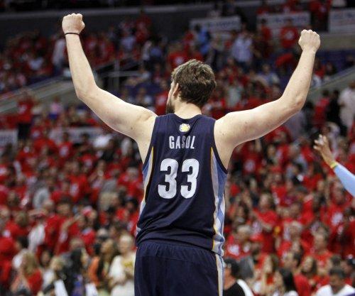 Memphis Grizzlies get gutsy win over Portland Trail Blazers
