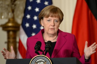 WikiLeaks: NSA phone tapped Merkel's aides, chancellery offices