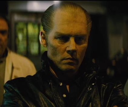 Johnny Depp intimidates in new 'Black Mass' trailer