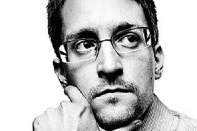 Edward Snowden, controversial figure on privacy, opens Twitter account