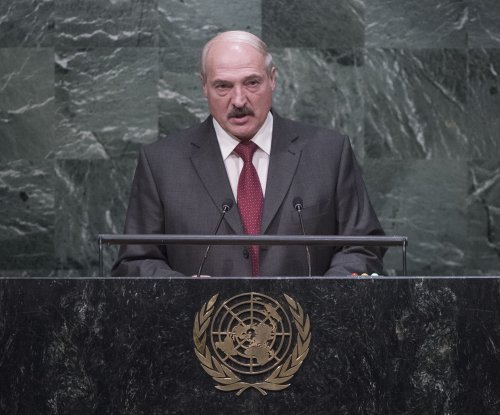 Lukashenko re-elected as president in Belarus