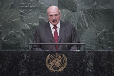 Lukashenko re-elected as president in Belarus