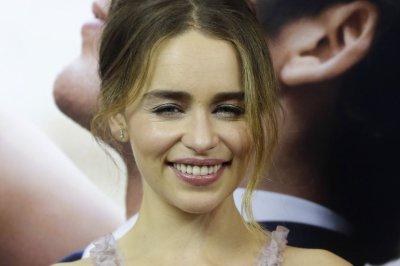 Emilia Clarke performs 'MMMBop' in Dothraki