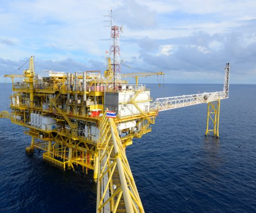 Safety is attractive, British offshore group says