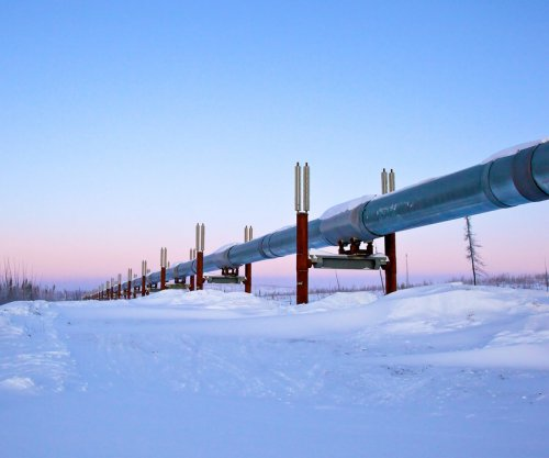 Alaska gushes over new oil discovery in the North Slope