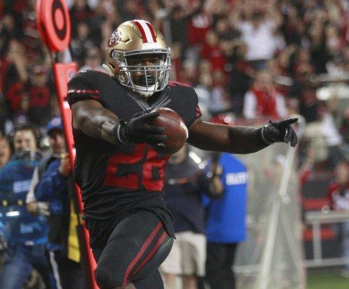 NFL injury report Week 10: Fantasy football update Carlos Hyde, Doug Martin, others