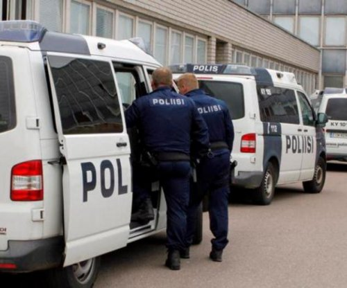 Three women shot dead after leaving restaurant in Finland