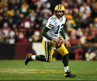 Aaron Rodgers, Green Bay Packers make magic happen, KO New York Giants