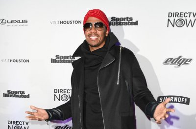 Nick Cannon's twins Monroe, Moroccan meet new baby brother Golden