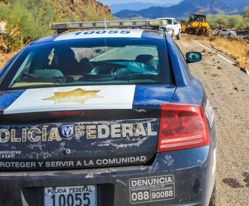 10 bodies found in mass grave in Mexico