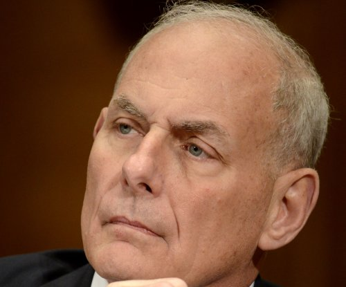 Kelly: DHS considers banning laptops from all U.S. international flights