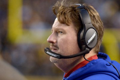 NFL: New York Giants' coach Ben McAdoo's motivational techniques