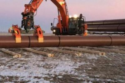 Minnesota starts new phase for Enbridge pipeline review