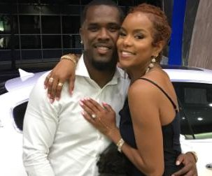 Destiny's Child alum LeToya Luckett engaged to beau