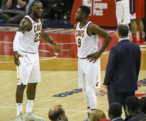 Atlanta Hawks stun Cleveland Cavaliers to end eight-game slide