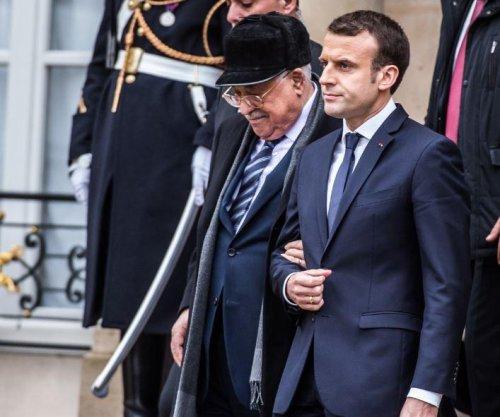 Abbas: U.S. no longer 'honest mediator in Mideast peace