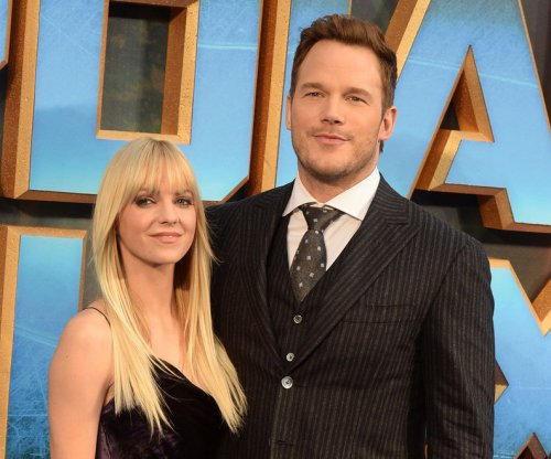 Anna Faris on Chris Pratt: 'We have a great friendship'