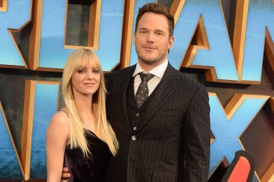 Anna Faris on Chris Pratt: 'We have a great friendship'