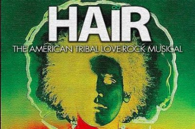NBC's next live musical will be 'Hair'
