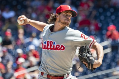 Two aces on deck in Washington Nationals-Philadelphia Phillies matchup