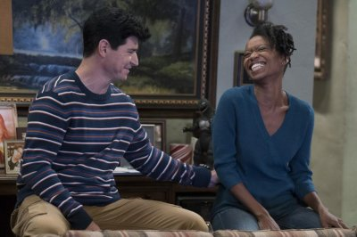 'The Conners:' D.J.'s soldier wife will be full-time character