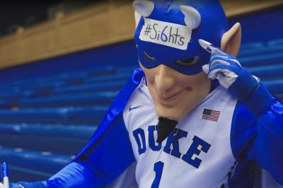 Duke dominates March Madness field on social media