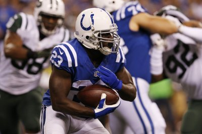 Buffalo Bills RB Frank Gore landing on NFI list before training camp