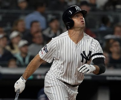 New York Yankees to re-sign veteran OF Brett Gardner