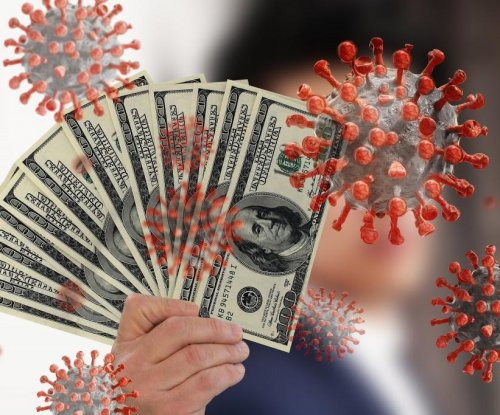 Report: Pandemic's U.S. economic hit could last 11 years, cost $8 trillion