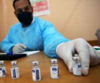 EU regulator begins reviewing Russia's Sputnik V COVID-19 vaccine