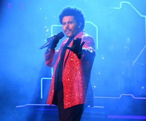 ASCAP Pop Music Awards: The Weeknd wins Songwriter of the Year
