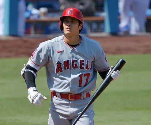 Angels phenom Shohei Ohtani hammers 470-foot homer vs. Royals
