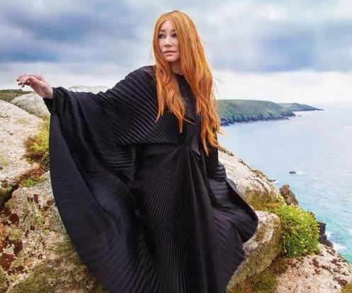 Tori Amos sets new album 'Ocean to Ocean' for October