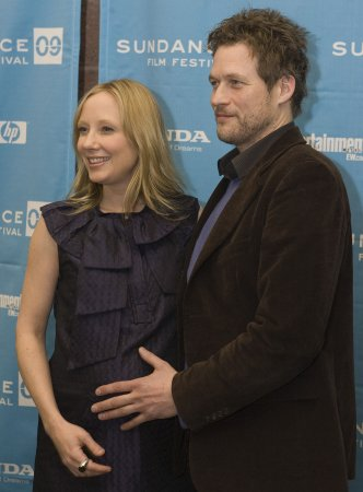 Anne Heche pregnant with 2nd son