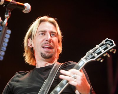 Detroit Lions fans don't want Nickelback