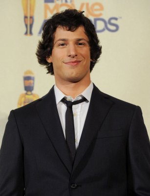 Andy Samberg leaving 'S.N.L.'