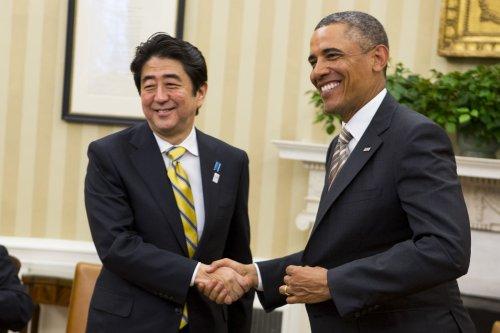 Report: Deal set on Okinawa base handover