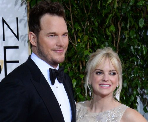 Anna Faris, Chris Pratt bonded over premature son Jack