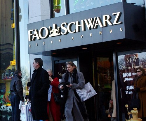 FAO Schwarz vacating its flagship Fifth Avenue store