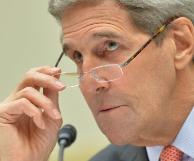 House committee grills Kerry on Iran deal