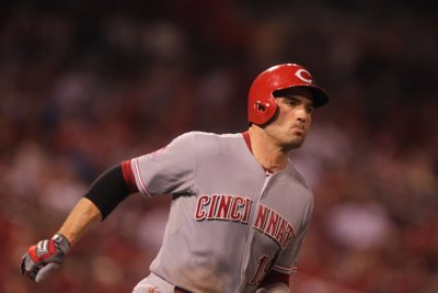 Cincinnati Reds beat Pittsburgh Pirates, snap 13-game skid