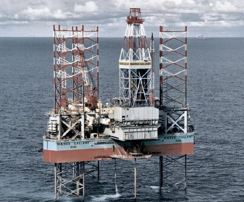 Statoil cancels Maersk rig contract