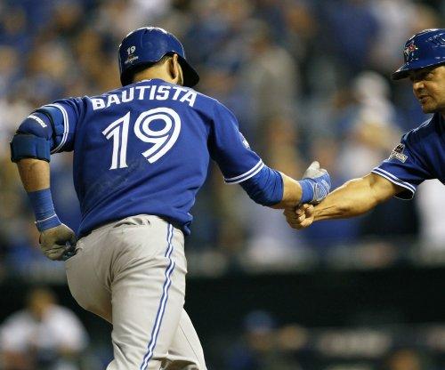Toronto Blue Jays RF Jose Bautista demands new deal